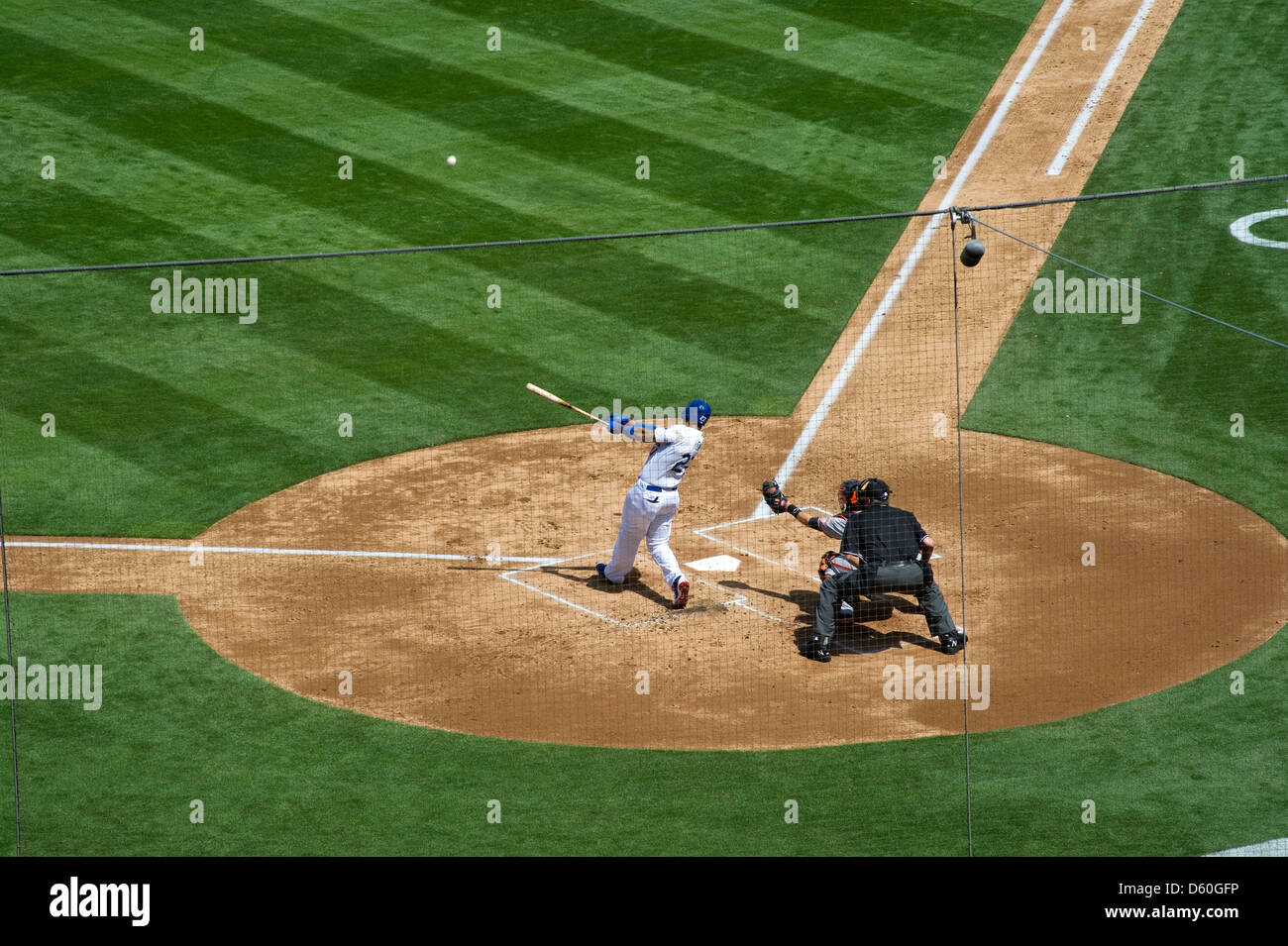 Baseball Umpire Stock Photos & Baseball Umpire Stock Images
