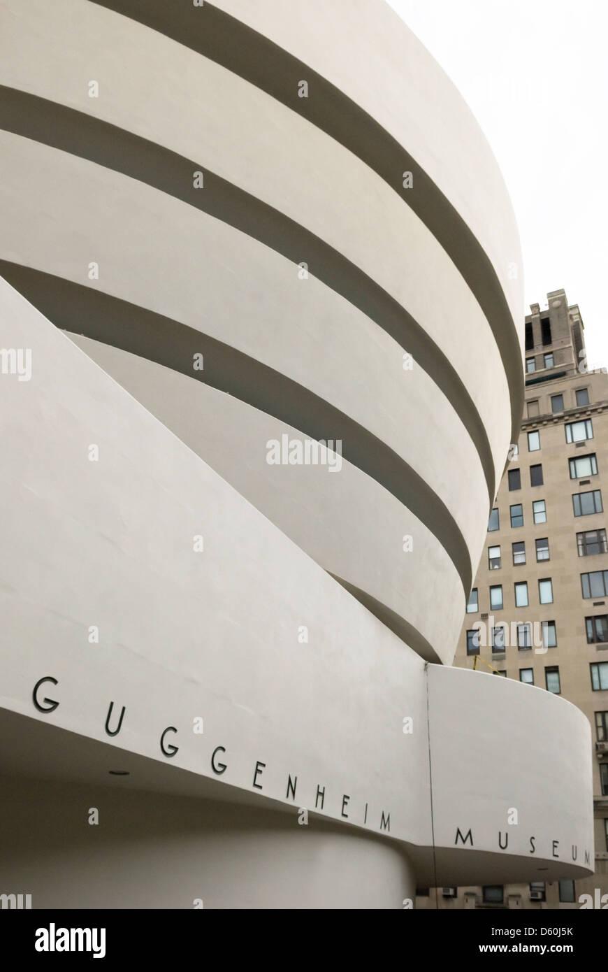 Photo Of The Guggenheim Stock Photos   Photo Of The Guggenheim Stock ... e27ac77952b2