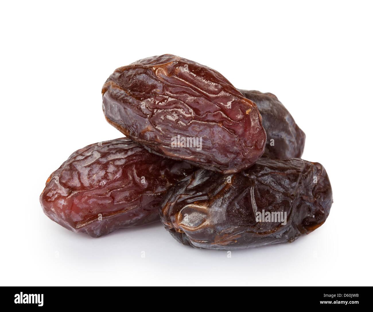 Dates - Stock Image