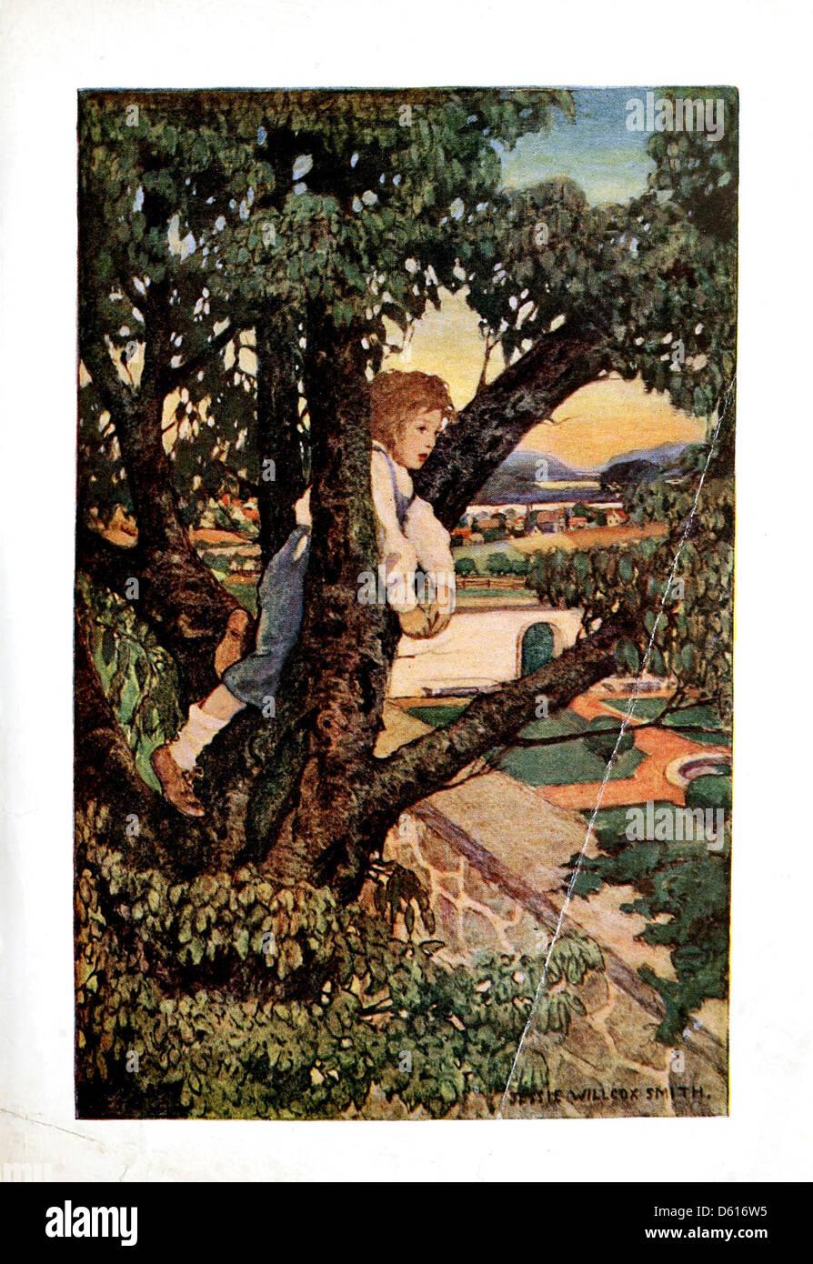 Garden Of Verses Stock Photos & Garden Of Verses Stock Images - Alamy