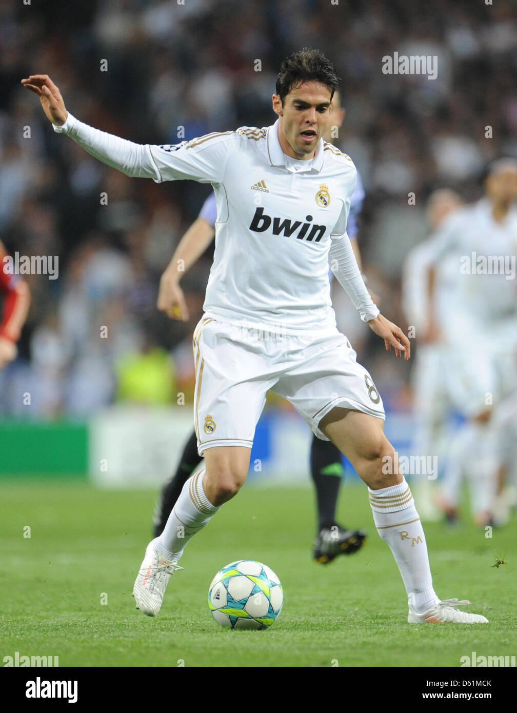 Kaka Real Madrid 12