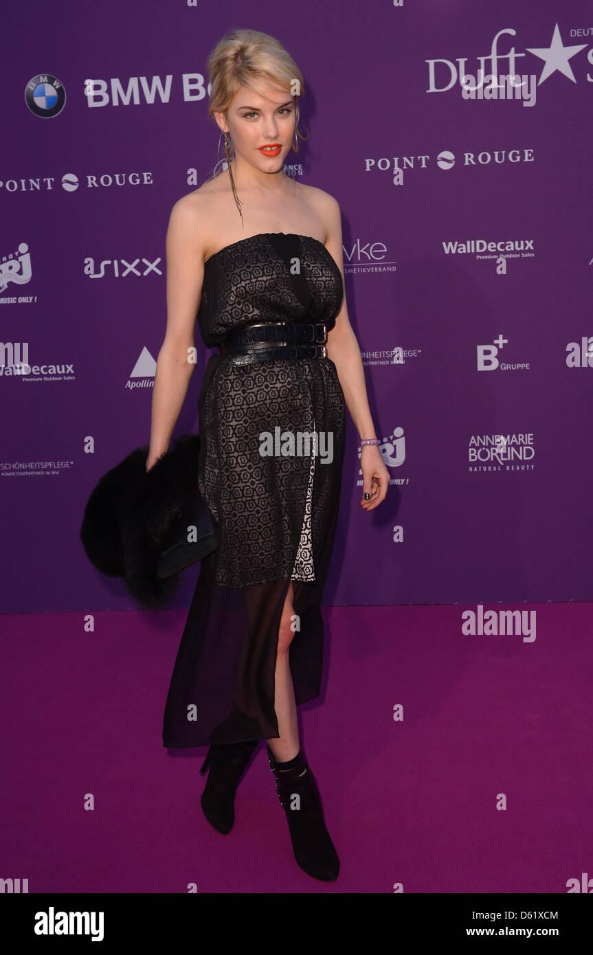 Ashley smith purple 20 fw 2013 by sandy kim mq photo shoot - 2019 year