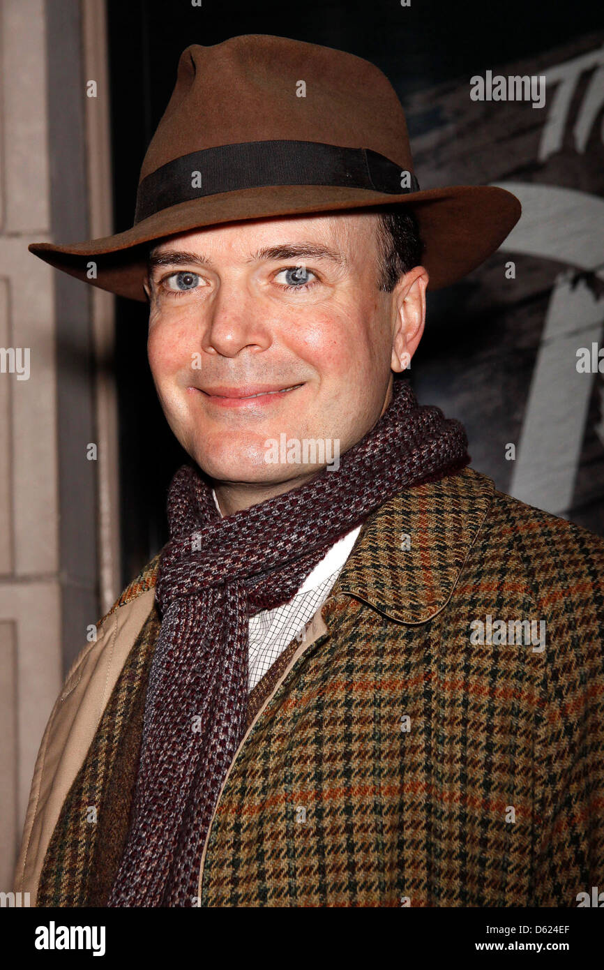 jefferson mays music man