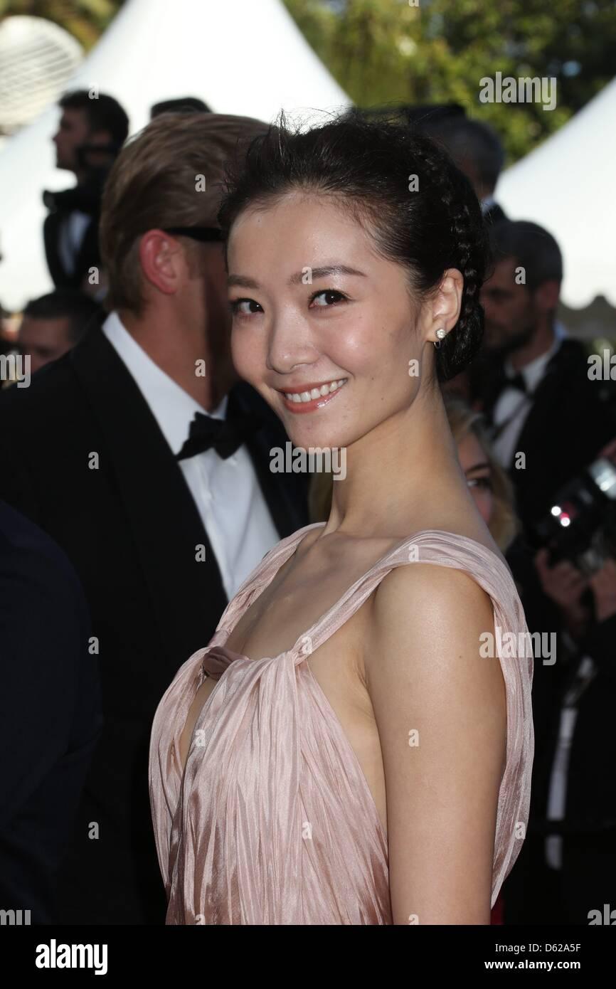 Lei Hao Nude Photos 89
