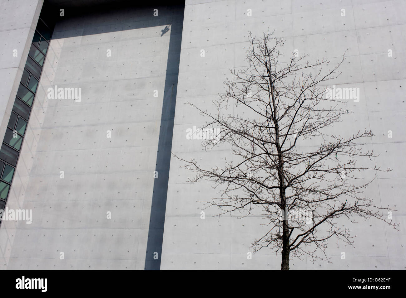 Architecture and design of Paul-Loeb-Haus in Berlin Mitte, one of ...