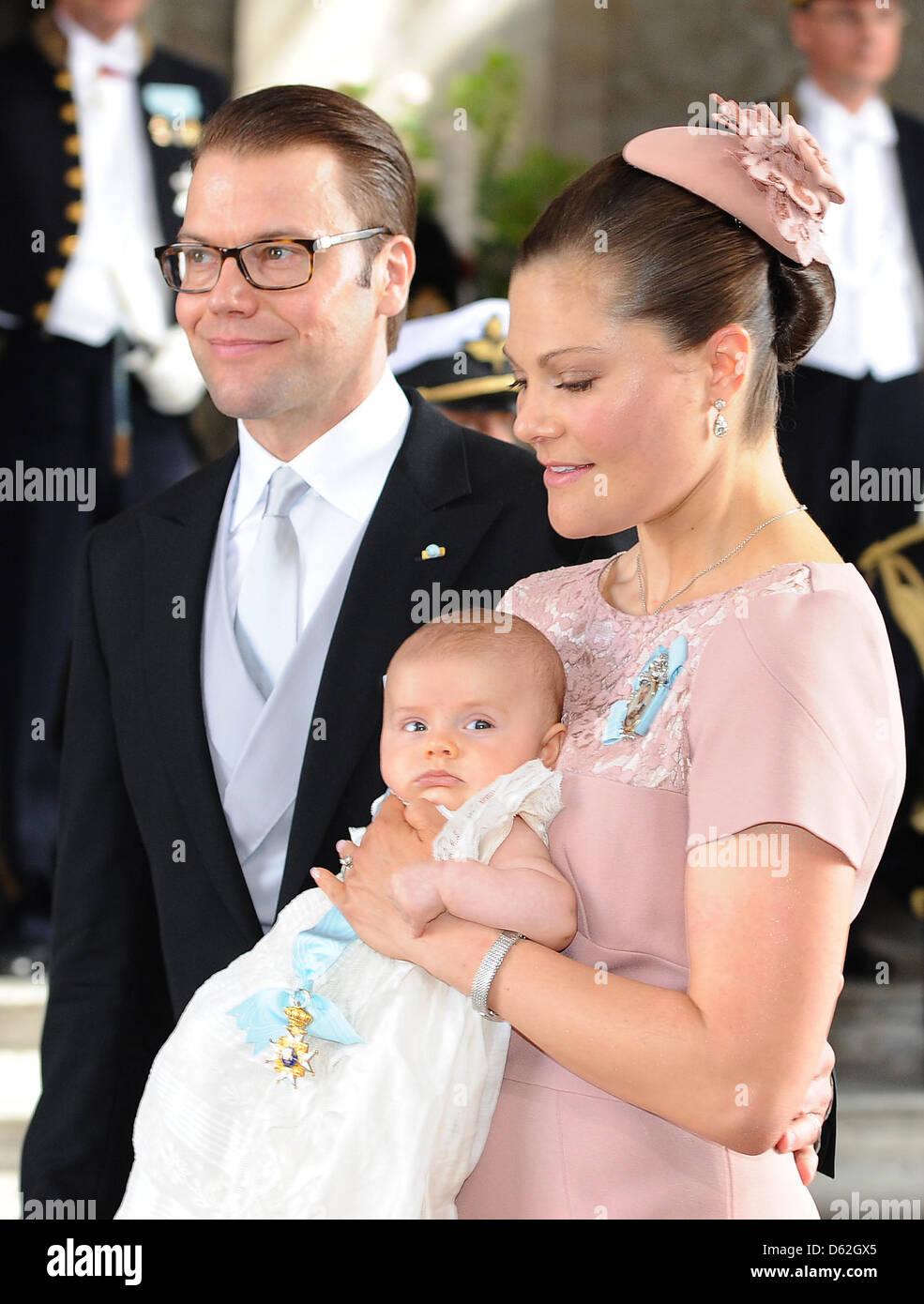 Details about  /RARE POSTCARD CROWNPRINCESSCOUPLE PRINCESS ESTELLE CHRISTENING SWEDEN MAY 2012