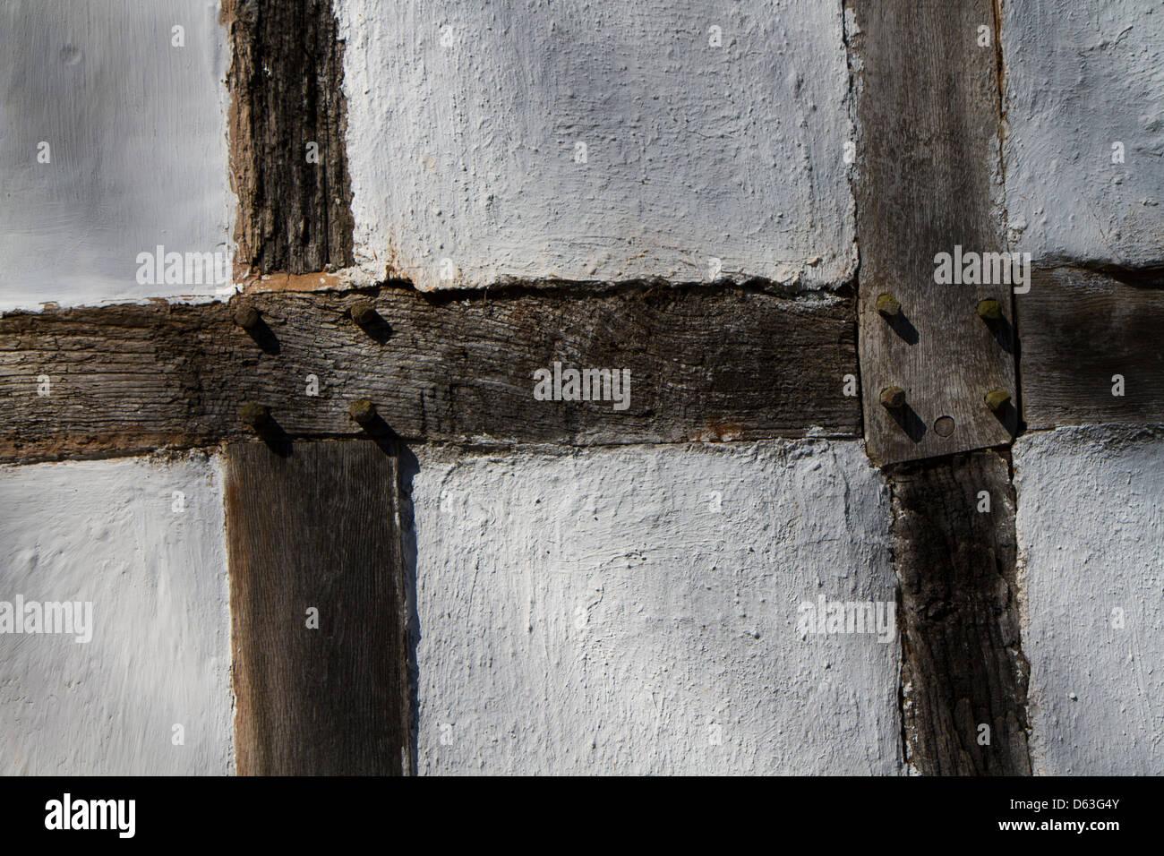 Avoncroft Museum - Stock Image