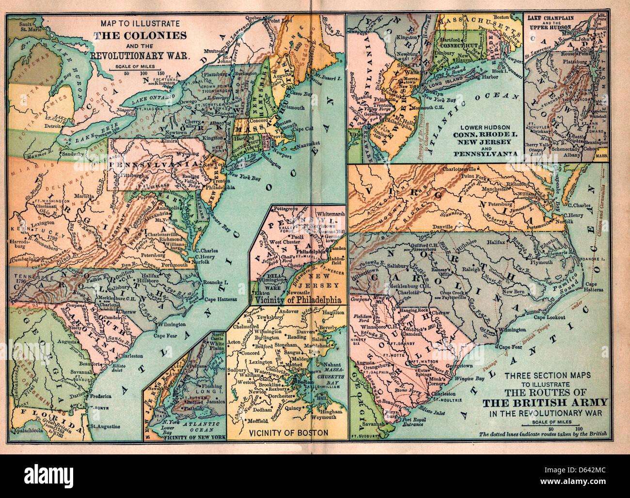 War Map Stock Photos & War Map Stock Images - Alamy