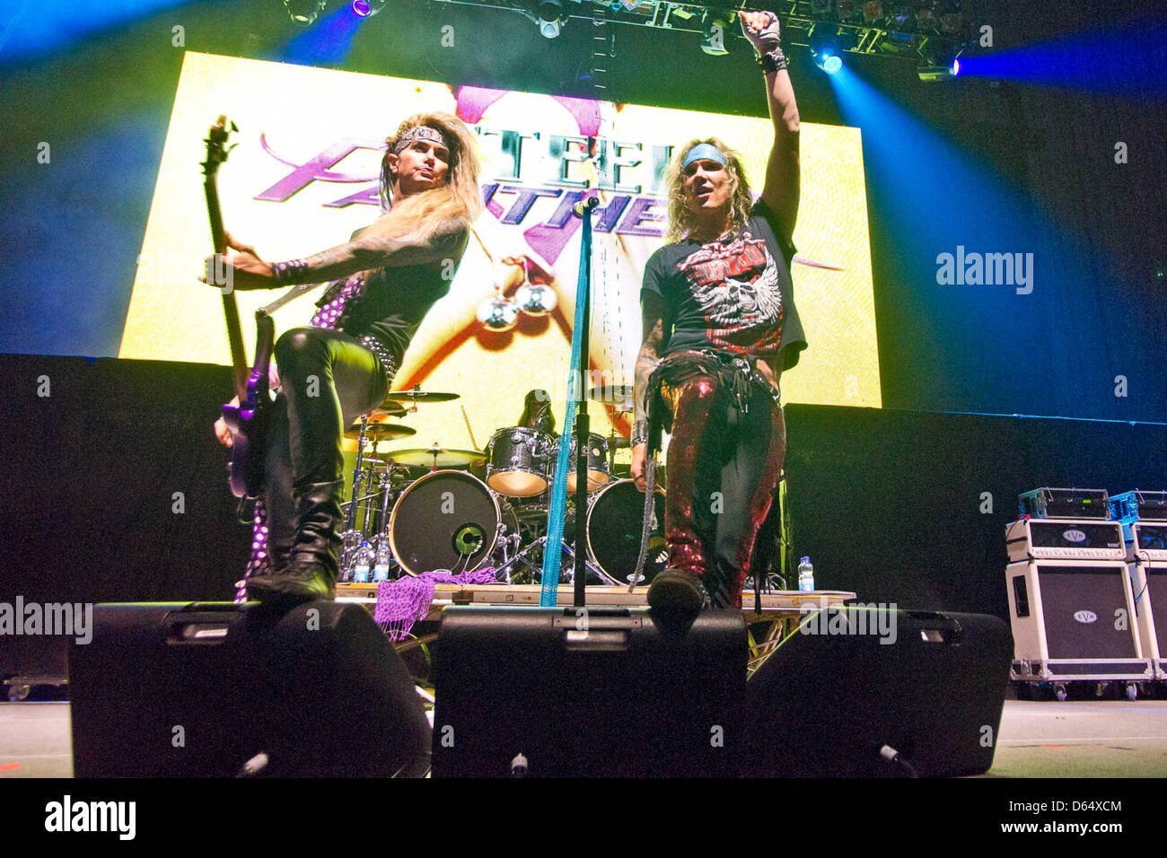 Apologise, but, Steel panther balls out opinion. You