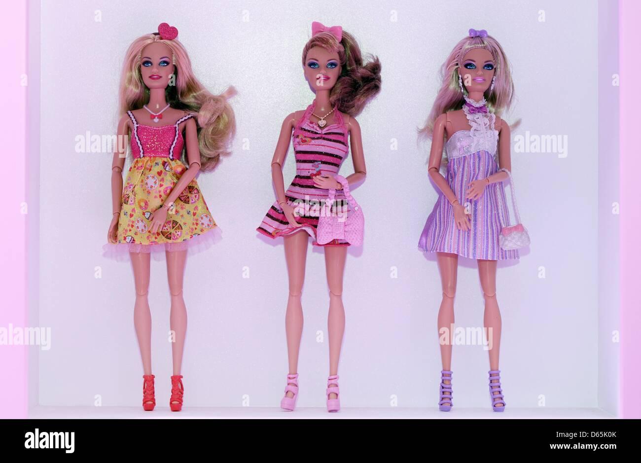 Barbie Horse Stock Photos Barbie Horse Stock Images Alamy