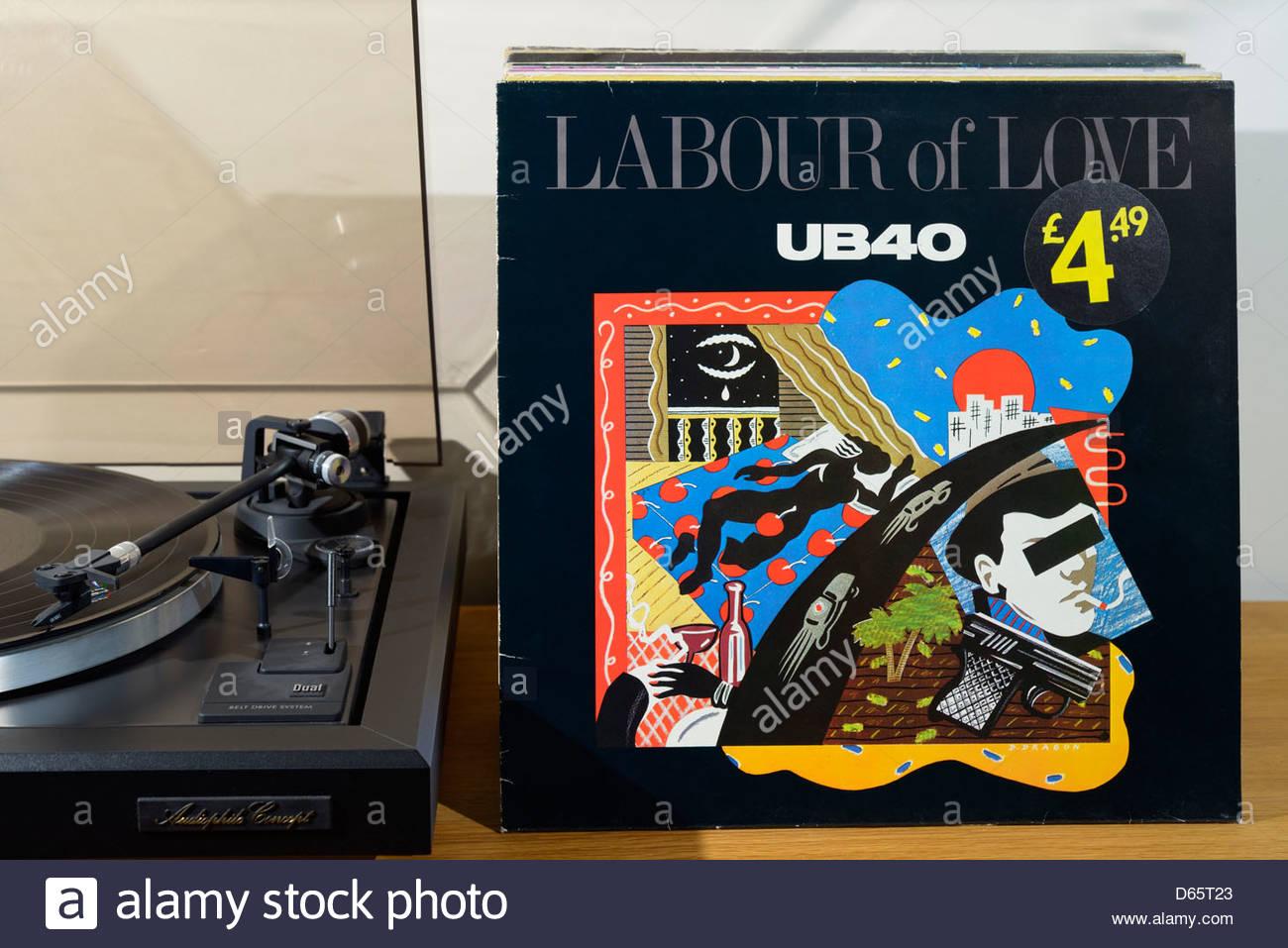 Ub40 Stock Photos & Ub40 Stock Images - Alamy
