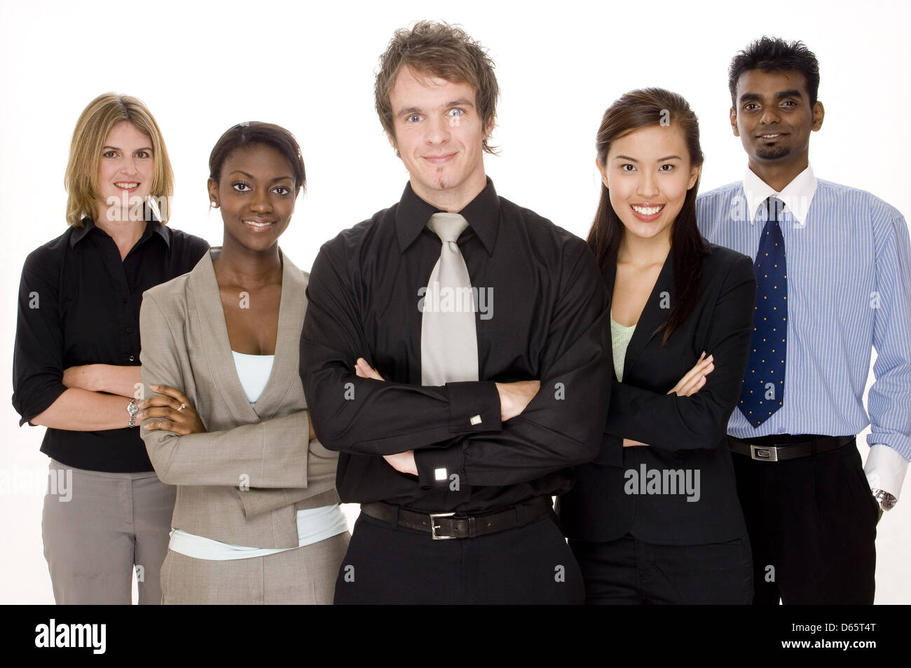 teamwork,group,multicultural - Stock Image