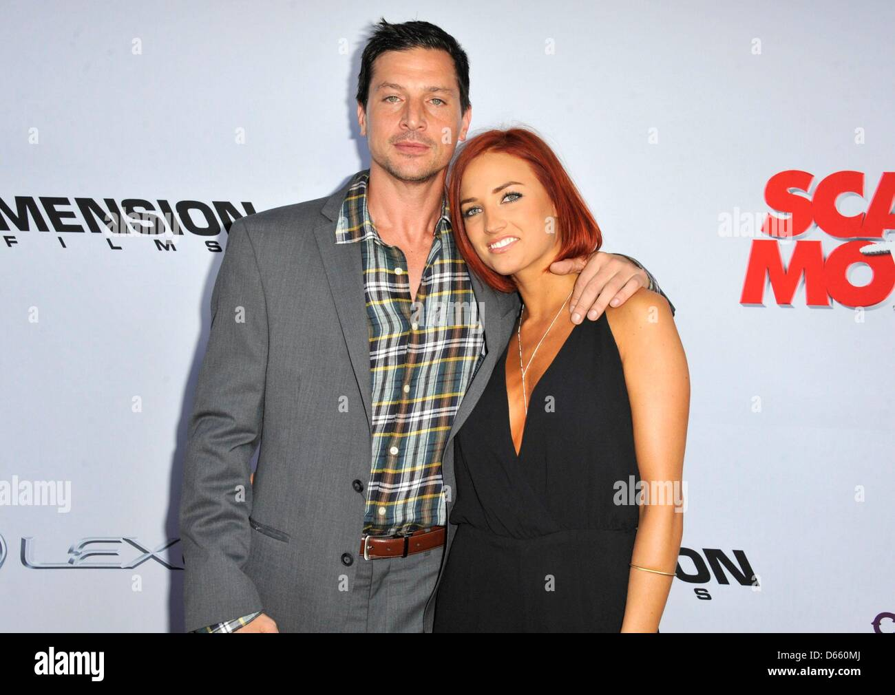 Simon rex dating 2013