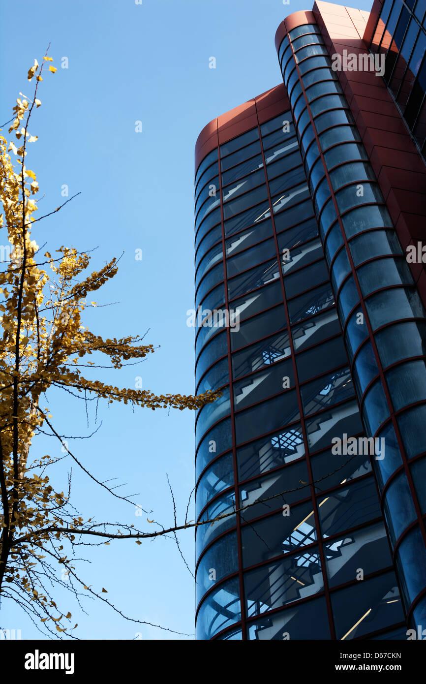 Proximity London HQ, Marylebone Road, London, England, UK - Stock Image
