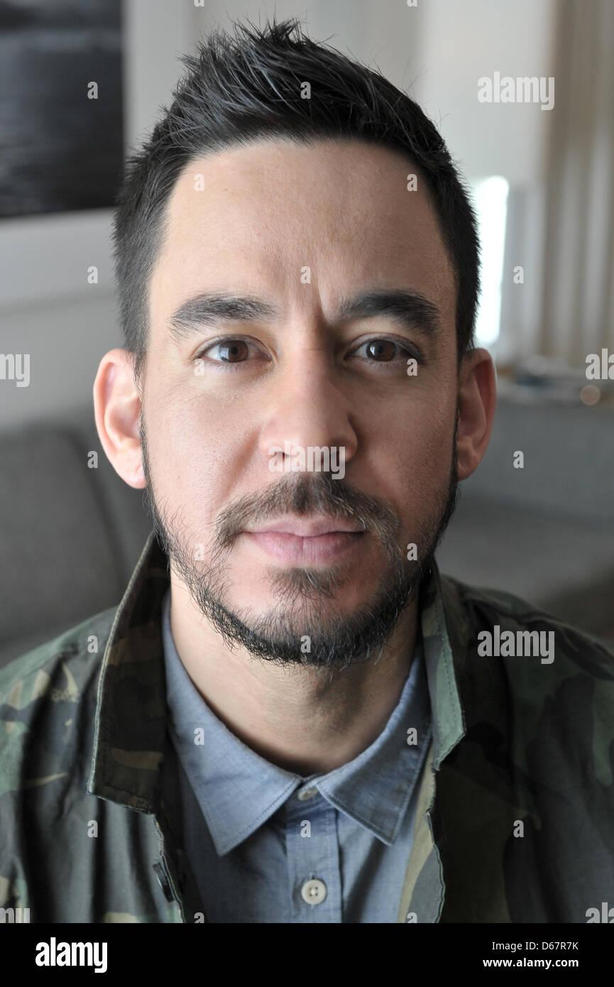 Linkin Park Stock Photos & Linkin Park Stock Images - Alamy