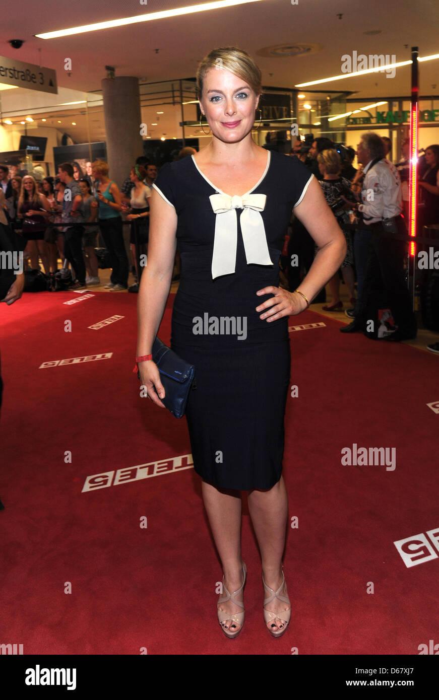 Ellen Holly