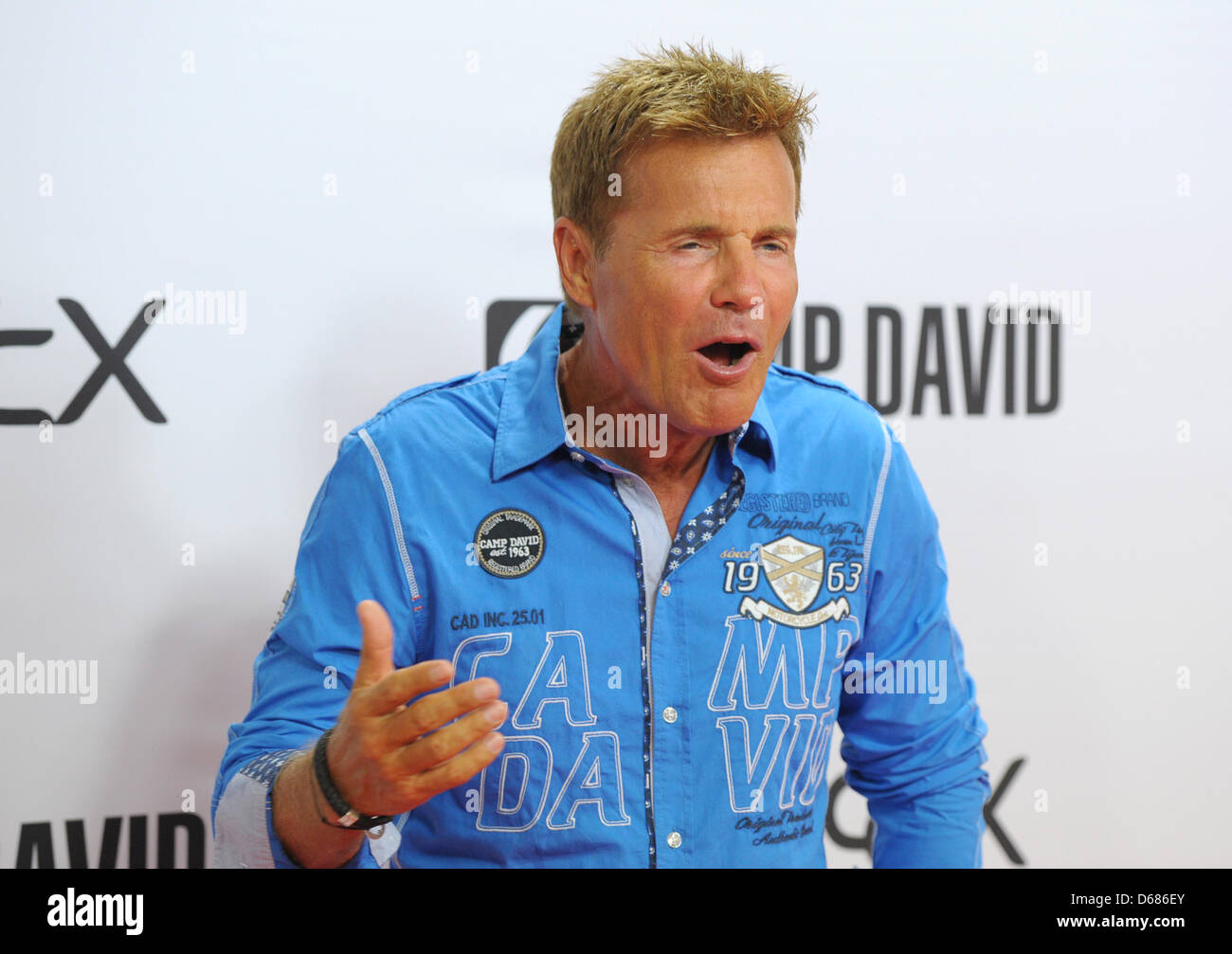 Page 4 Dieter Bohlen High Resolution Stock Photography And Images Alamy
