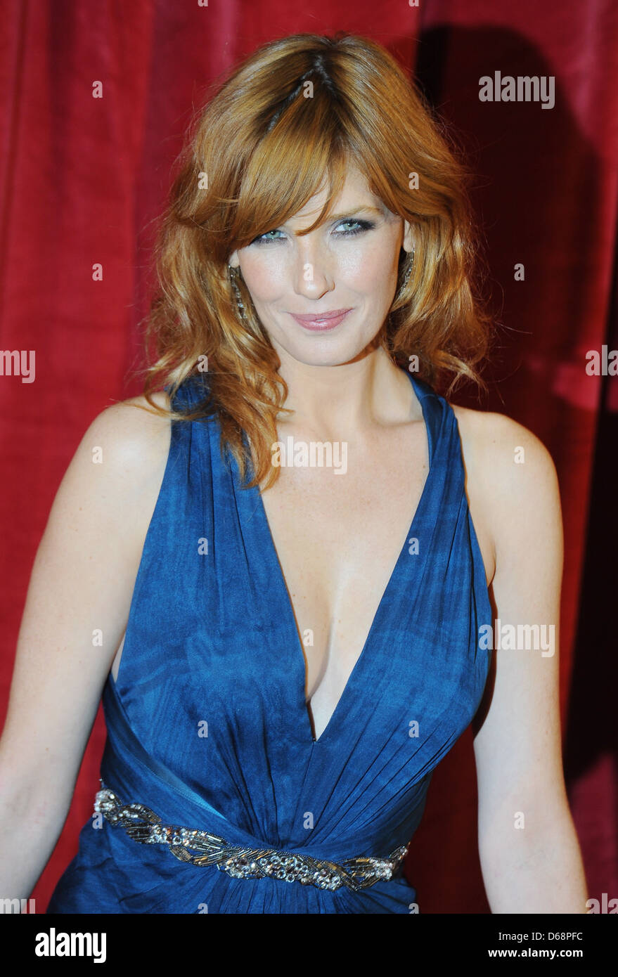 Kelly Reilly Nude Photos 8