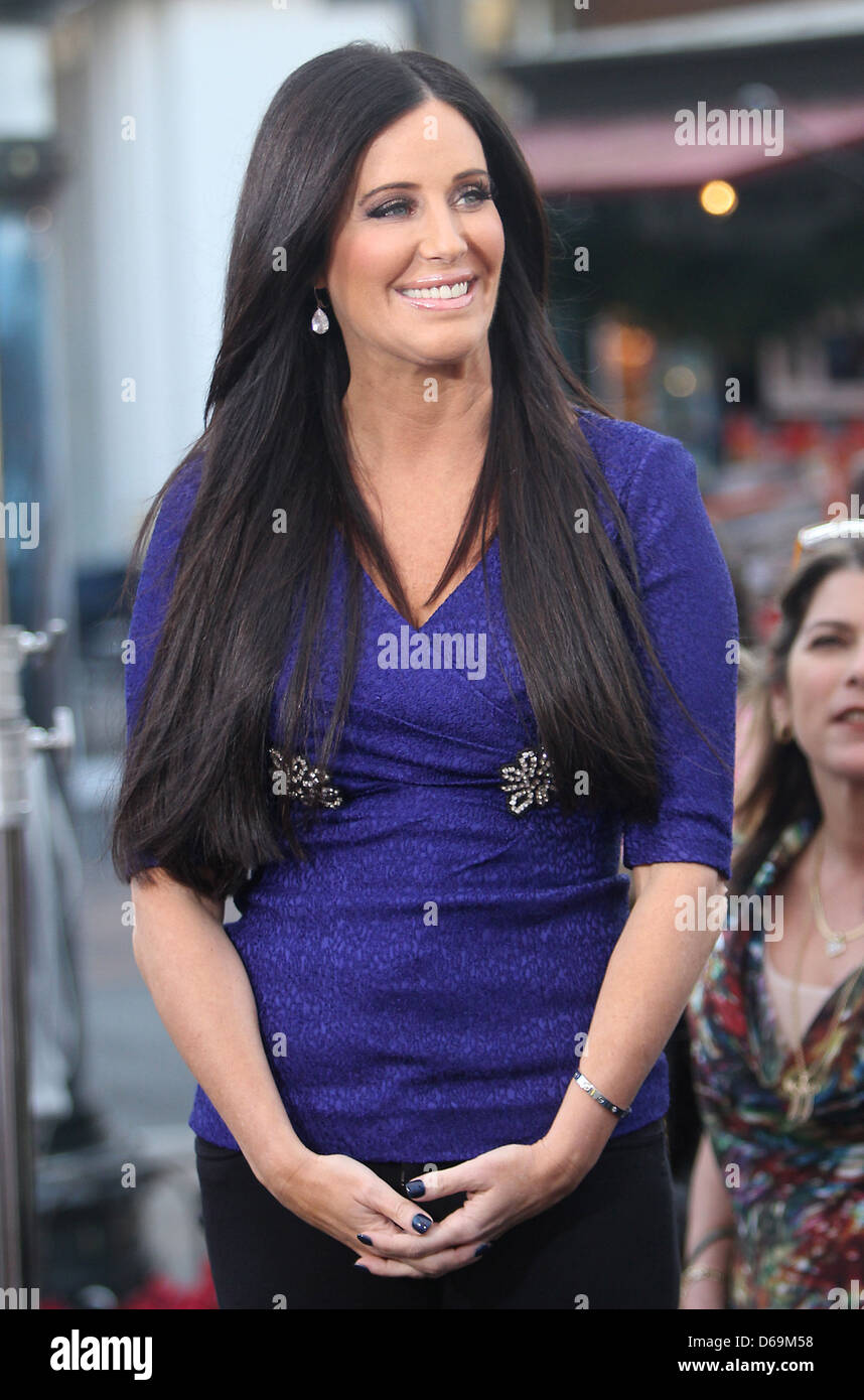 Patti who stanger is Patti Stanger