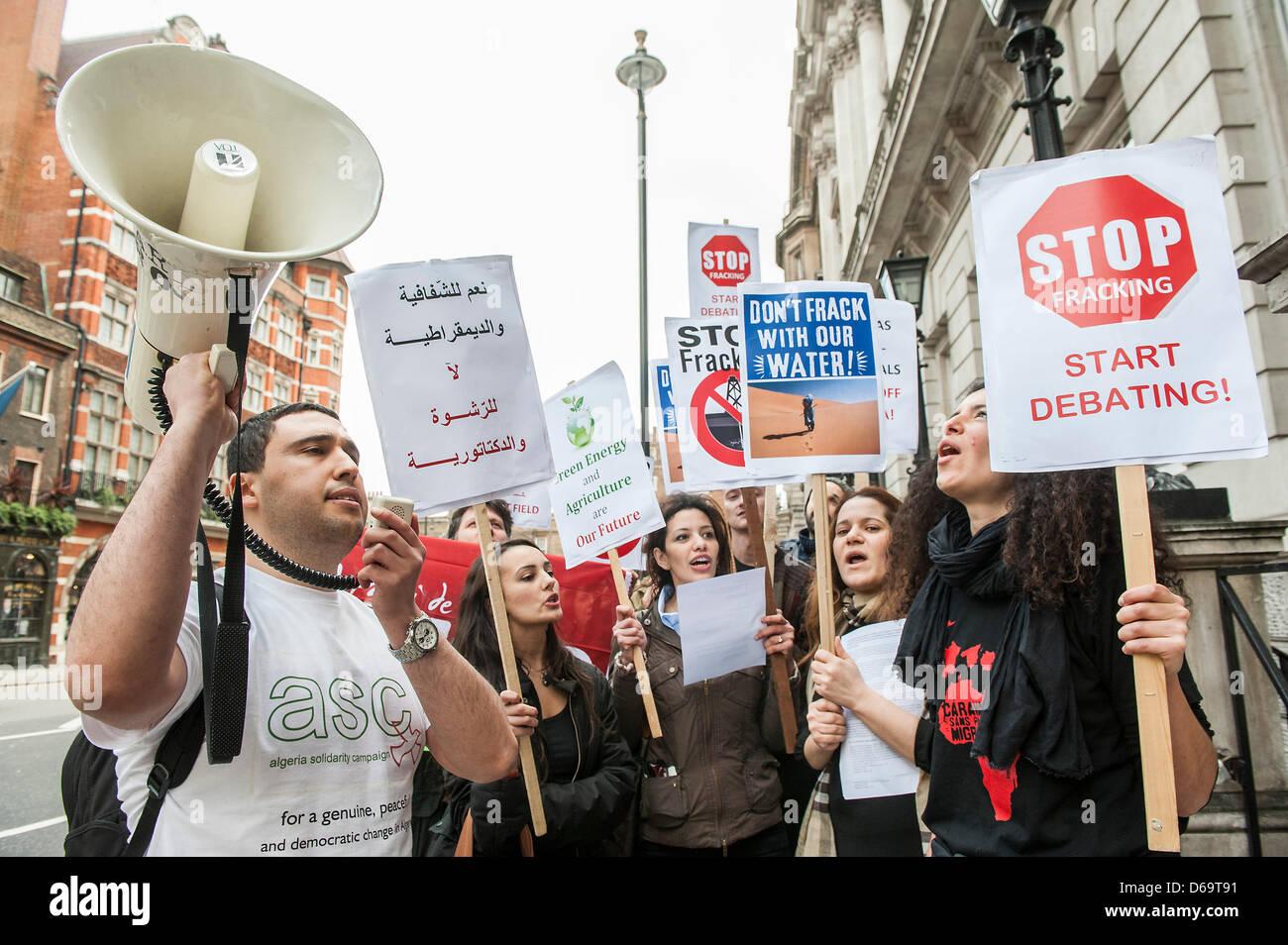 algerian escort london