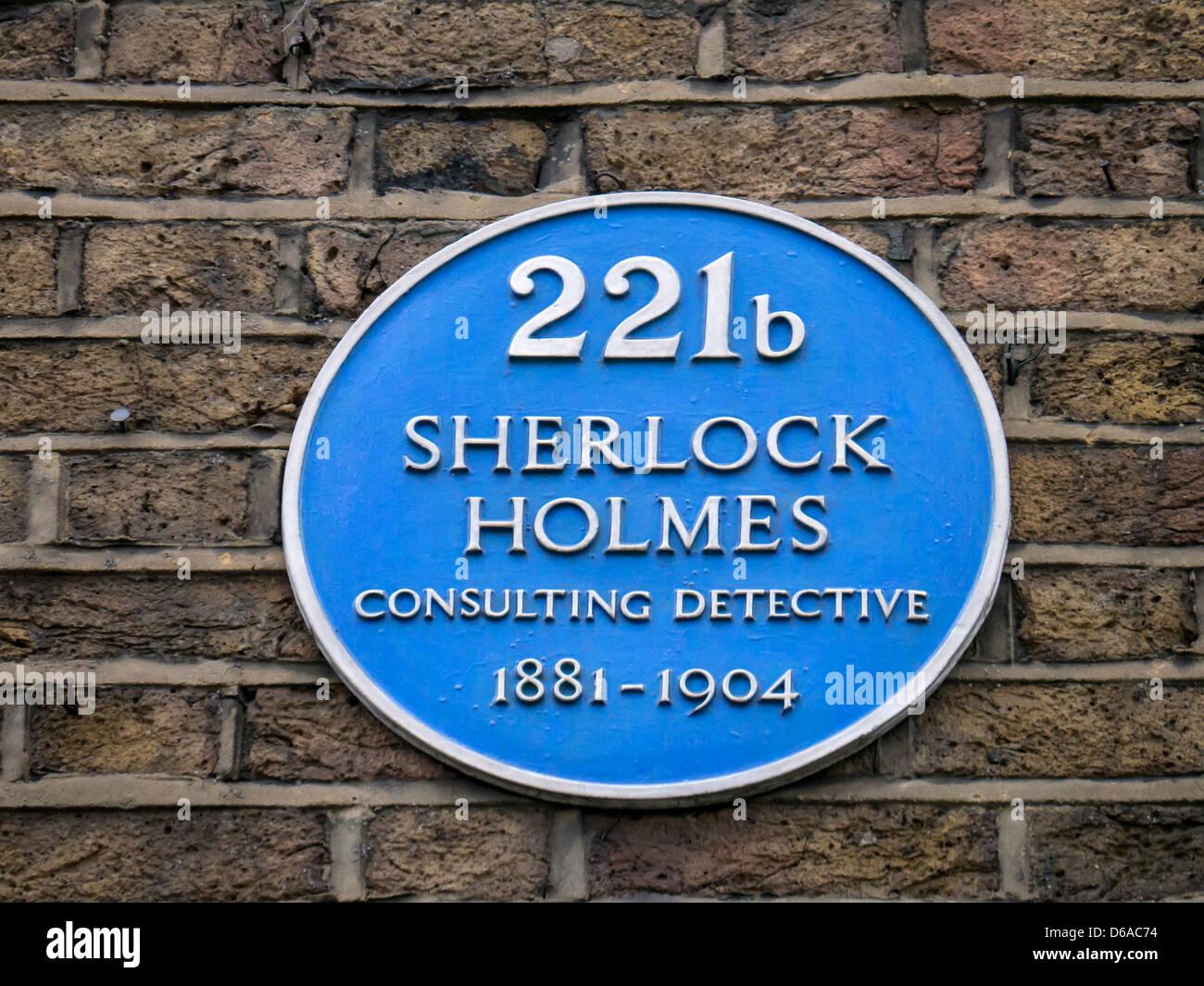 Carrelage Baker Street Blanc 221b baker st stock photos & 221b baker st stock images - alamy