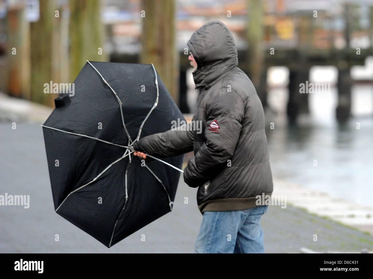 flensburg germany weather