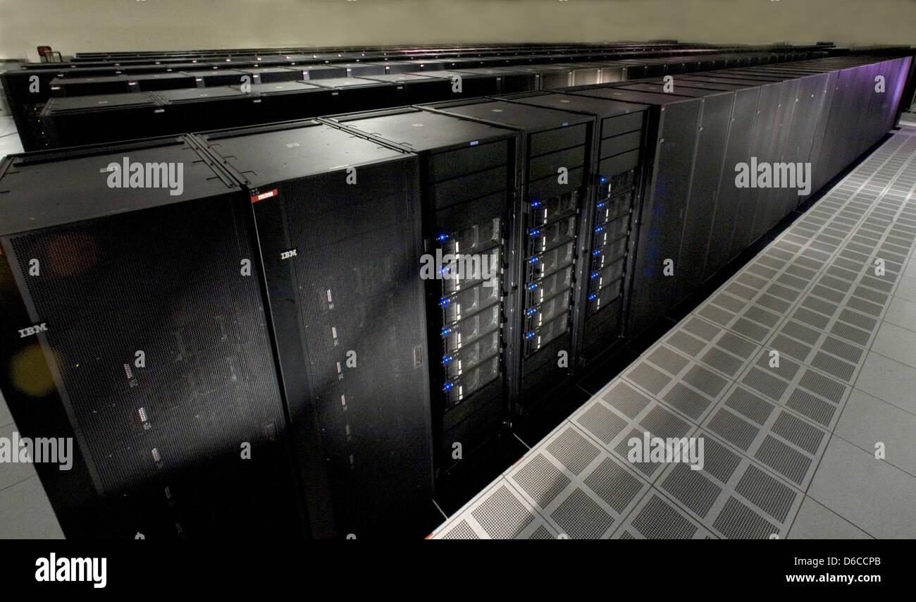 Roadrunner Base Capacity system - 2 - Stock Image