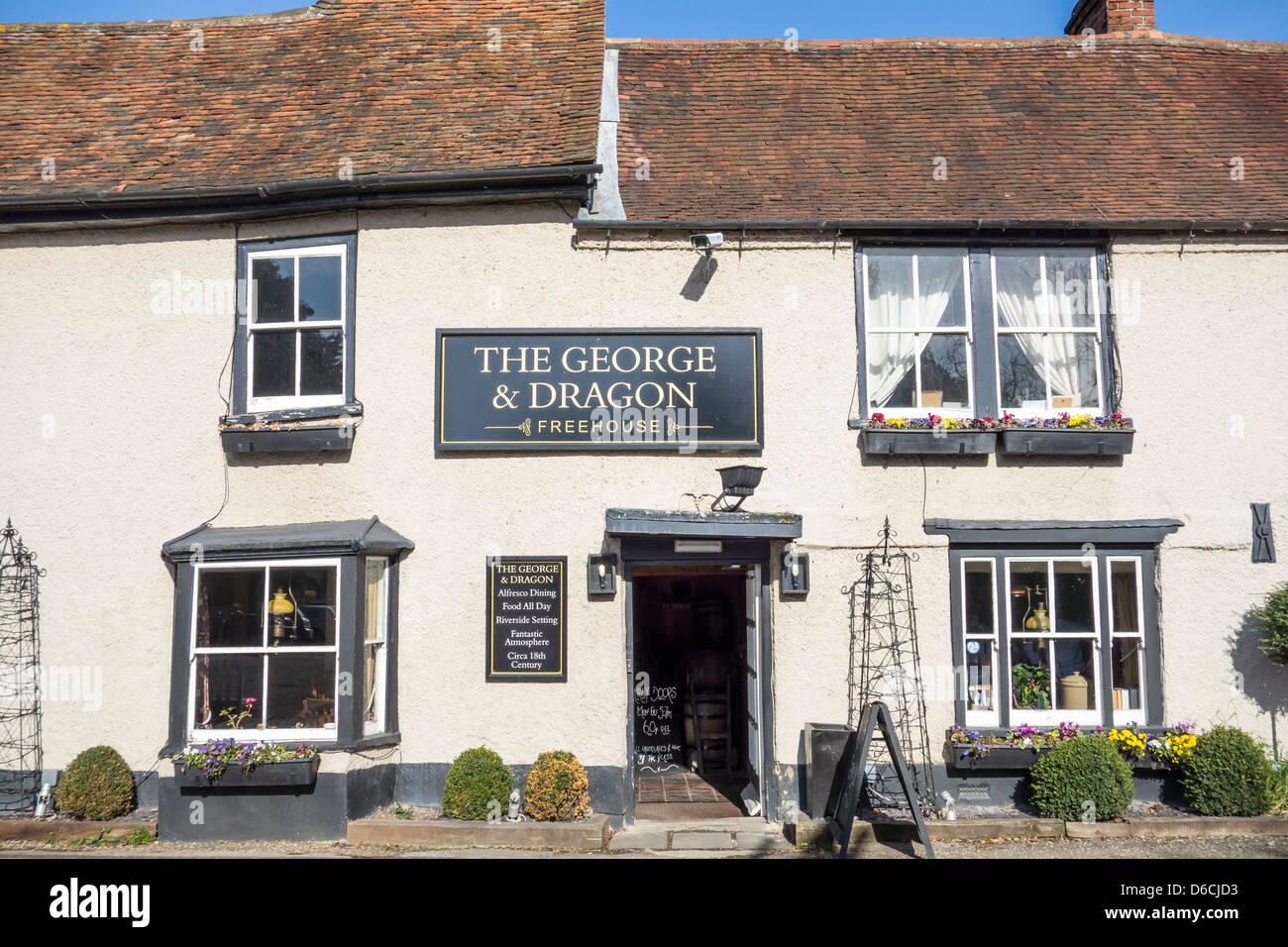 Tea Rooms Near Meopham