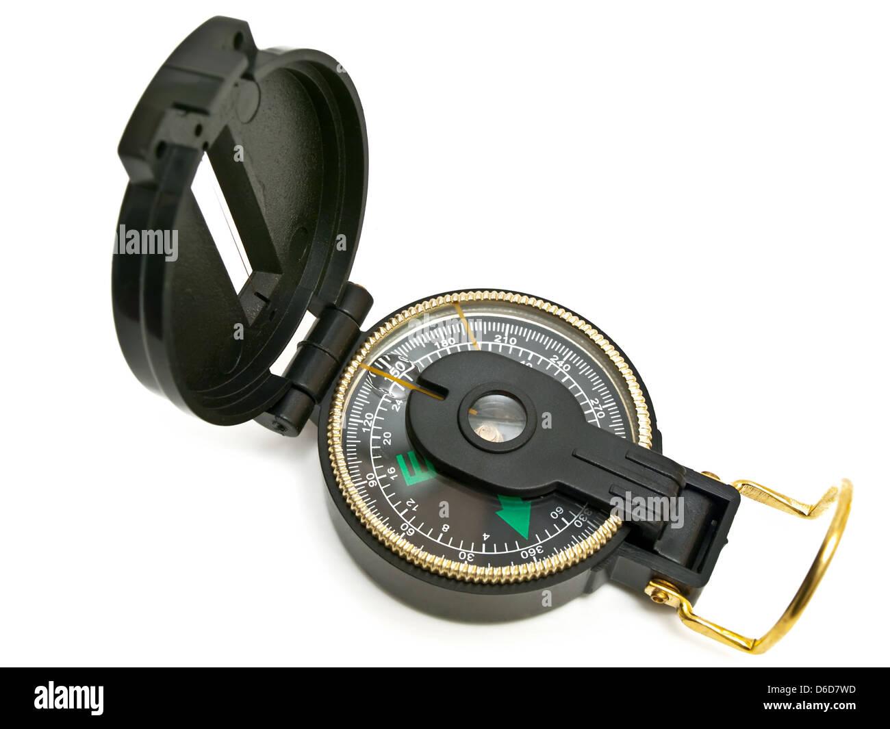 compass - Stock Image