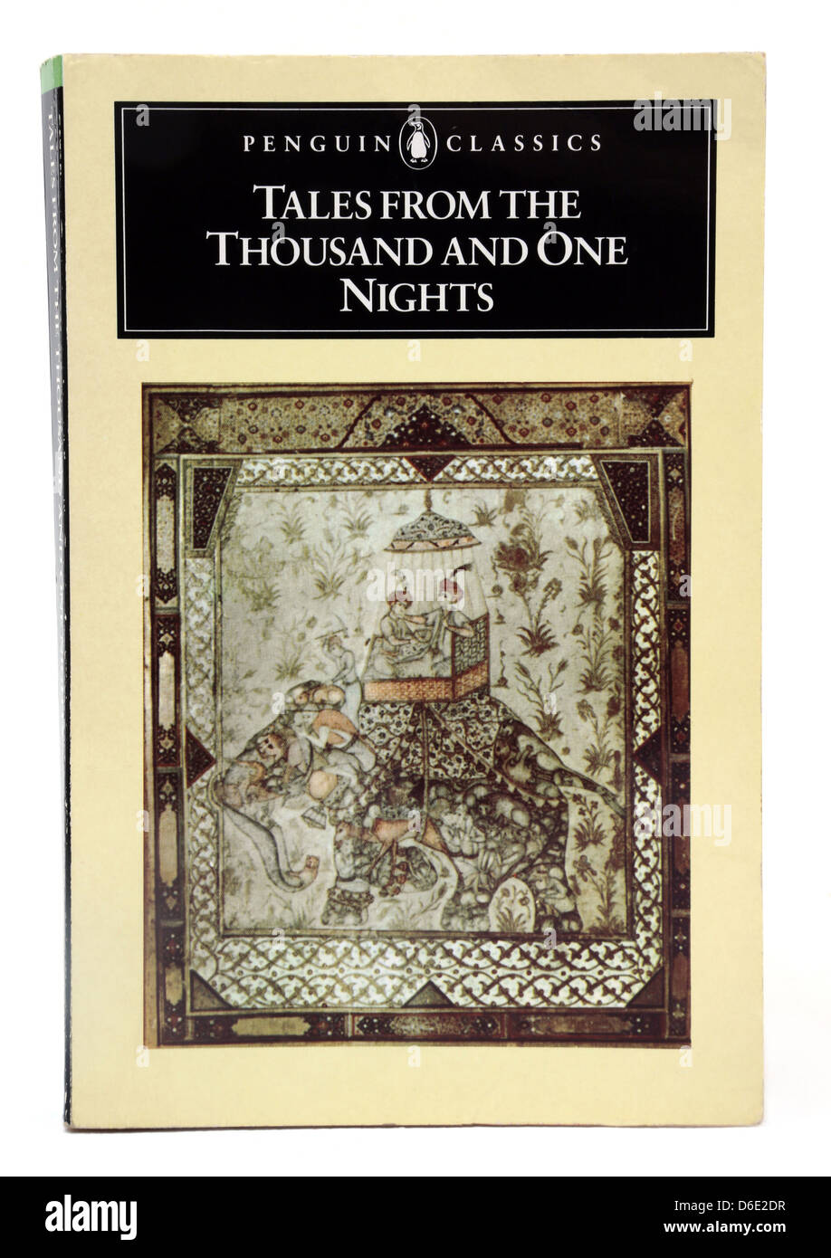 one thousand and one nights book pdf