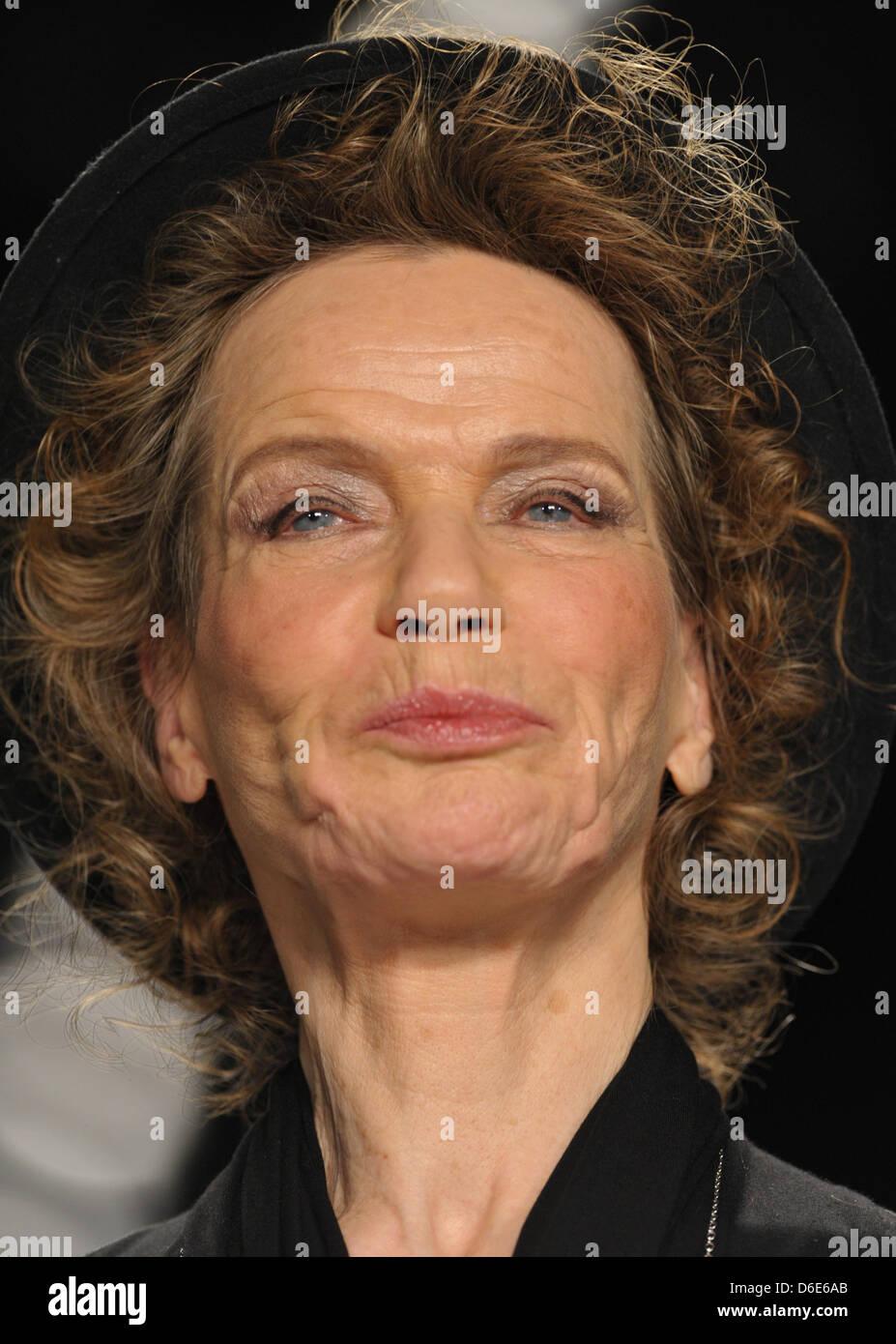 Veruschka Gräfin Von Lehndorff