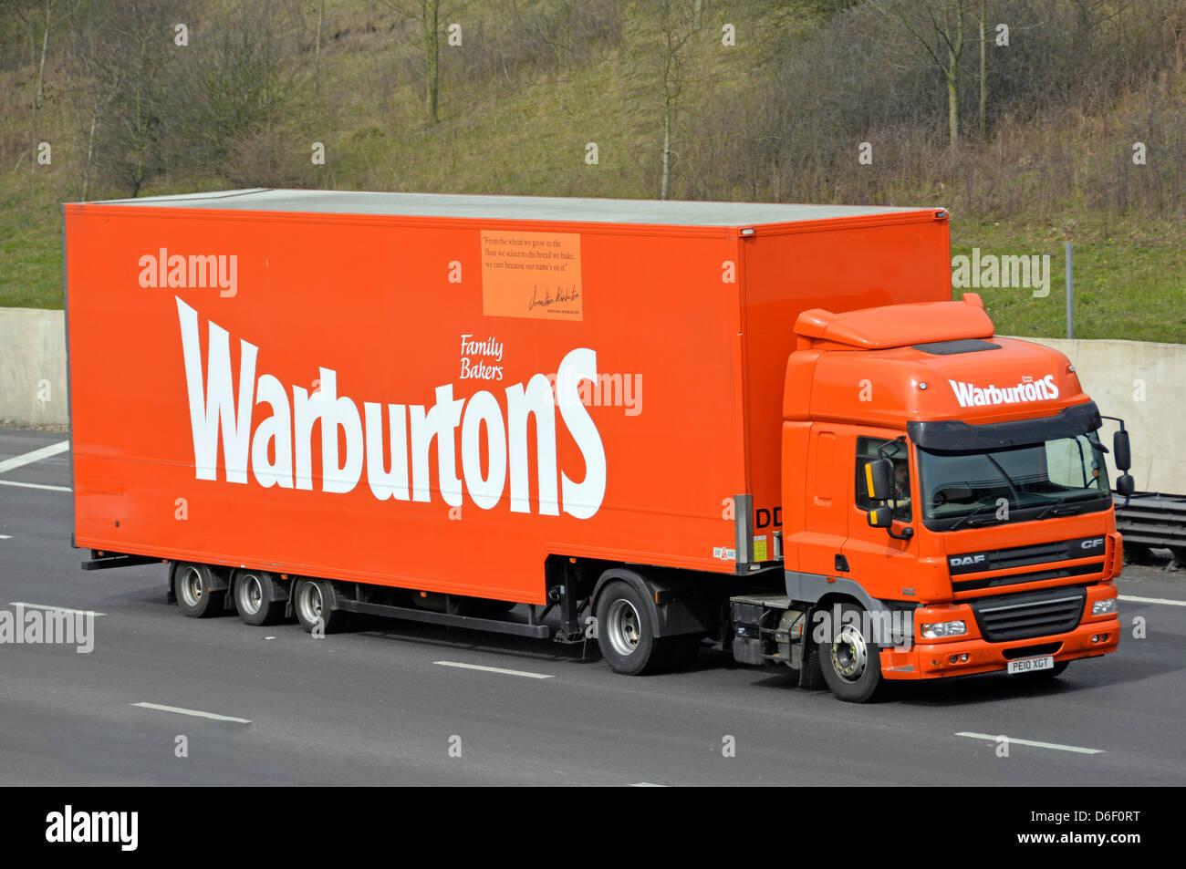 Food Truck United Kingdom