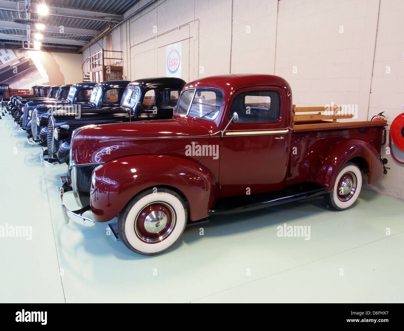 1940 Ford Pickup Stock Photos & 1940 Ford Pickup Stock Images - Alamy