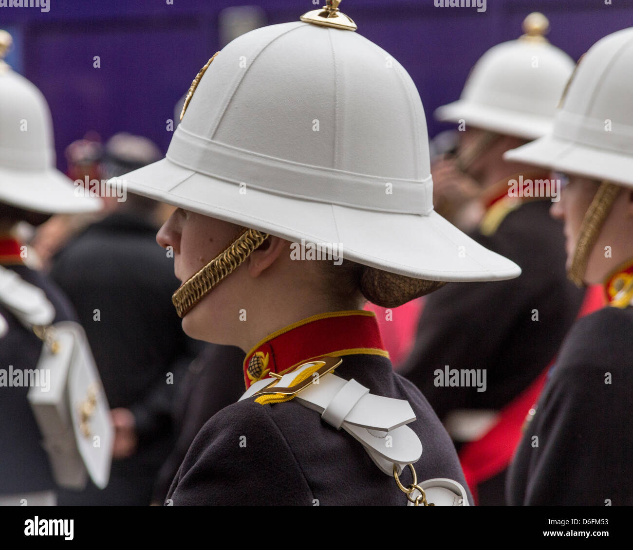 63ca15f45b76f Pith Helmets Stock Photos & Pith Helmets Stock Images - Page 2 - Alamy