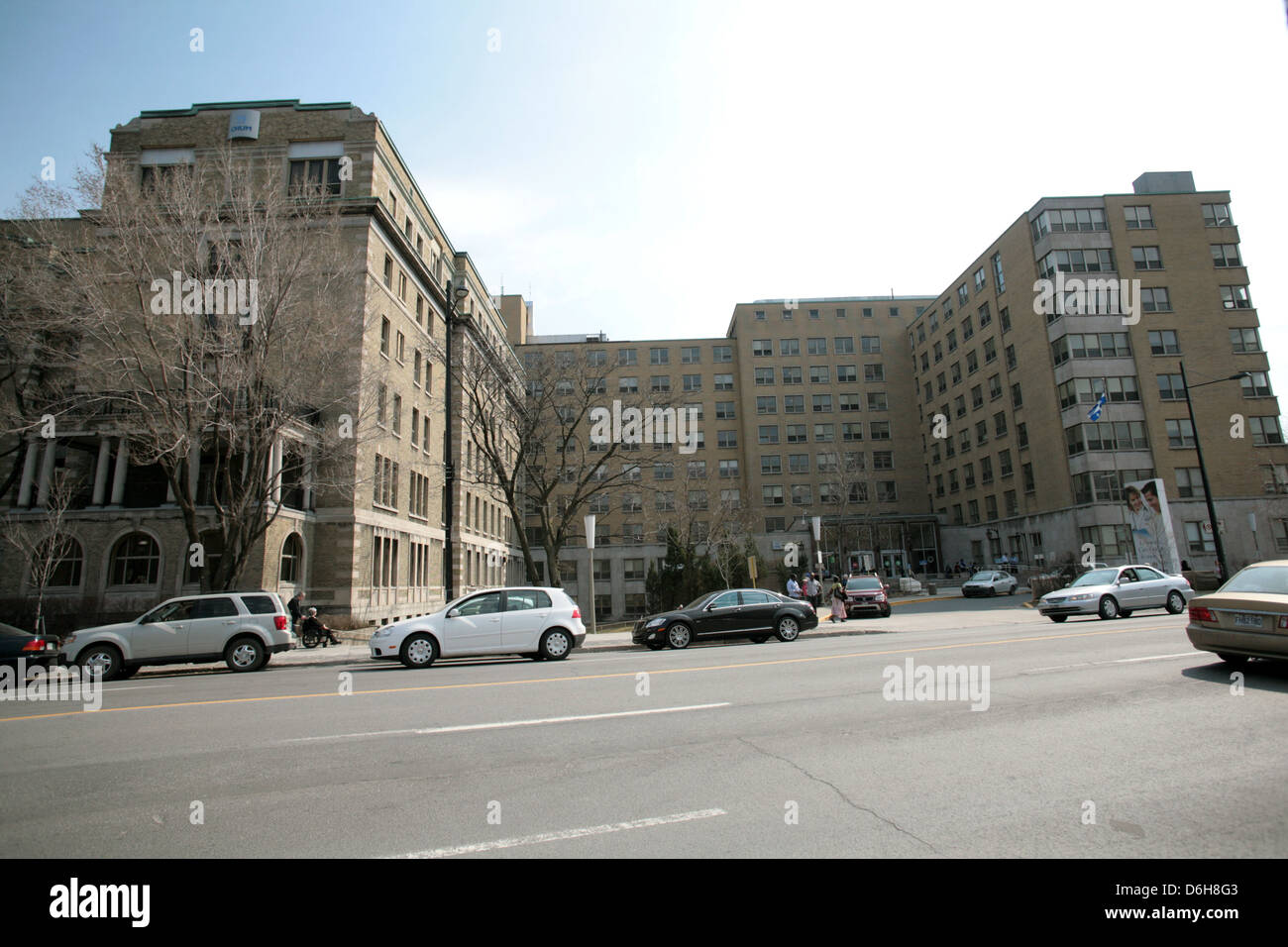Montreal Chum Stock Photos & Montreal Chum Stock Images - Alamy