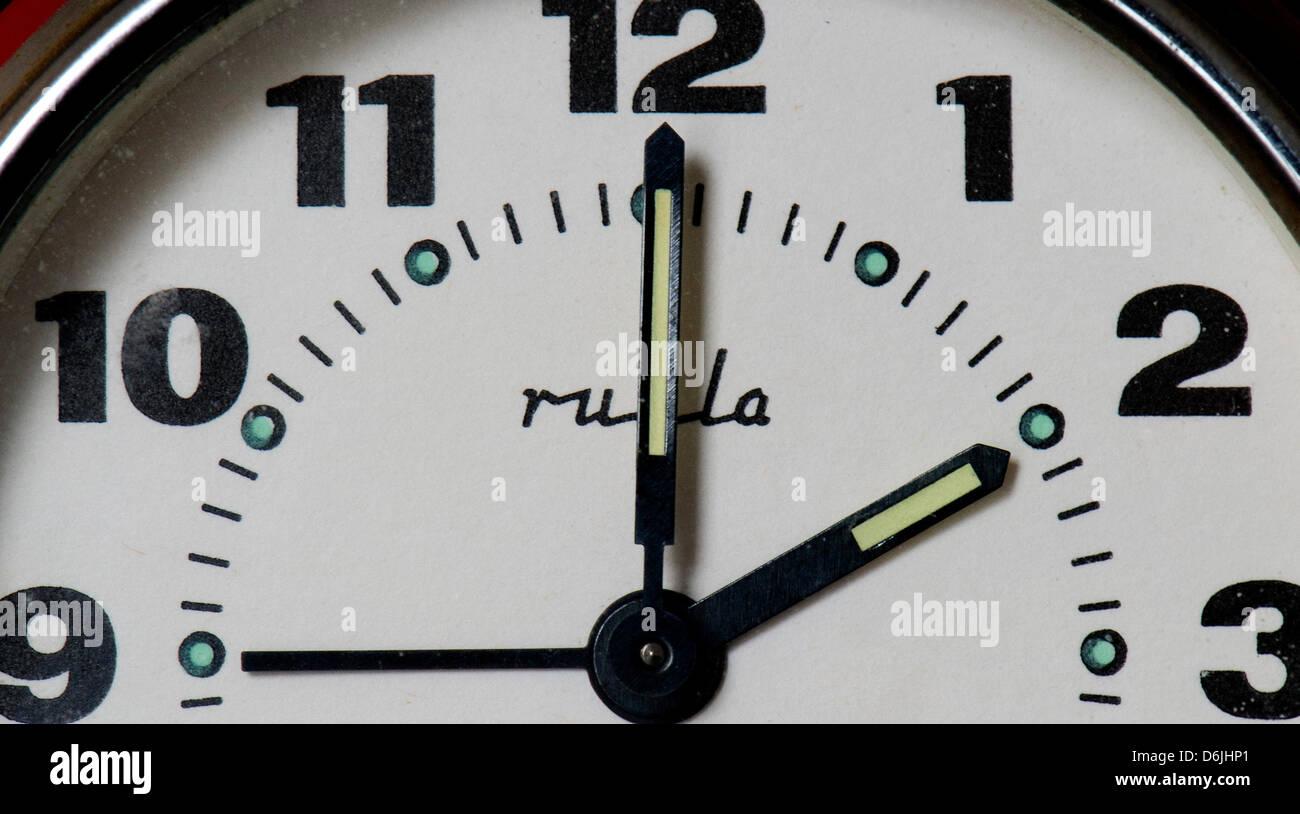 The Two O'clock Crash The Two O'clock Crash new photo