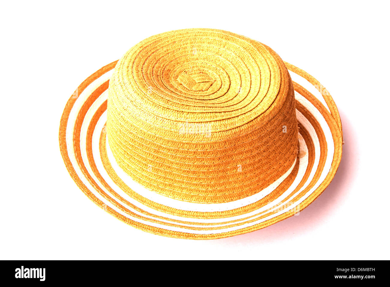 60c4803c Thai Straw Hat Stock Photos & Thai Straw Hat Stock Images - Alamy