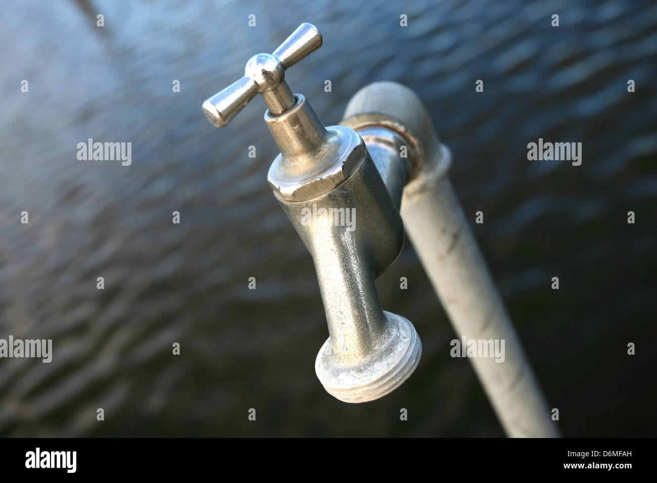 Water Faucet Stock Photos & Water Faucet Stock Images - Alamy