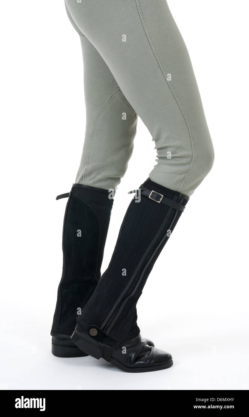 What Shoes To Wear Horse Riding