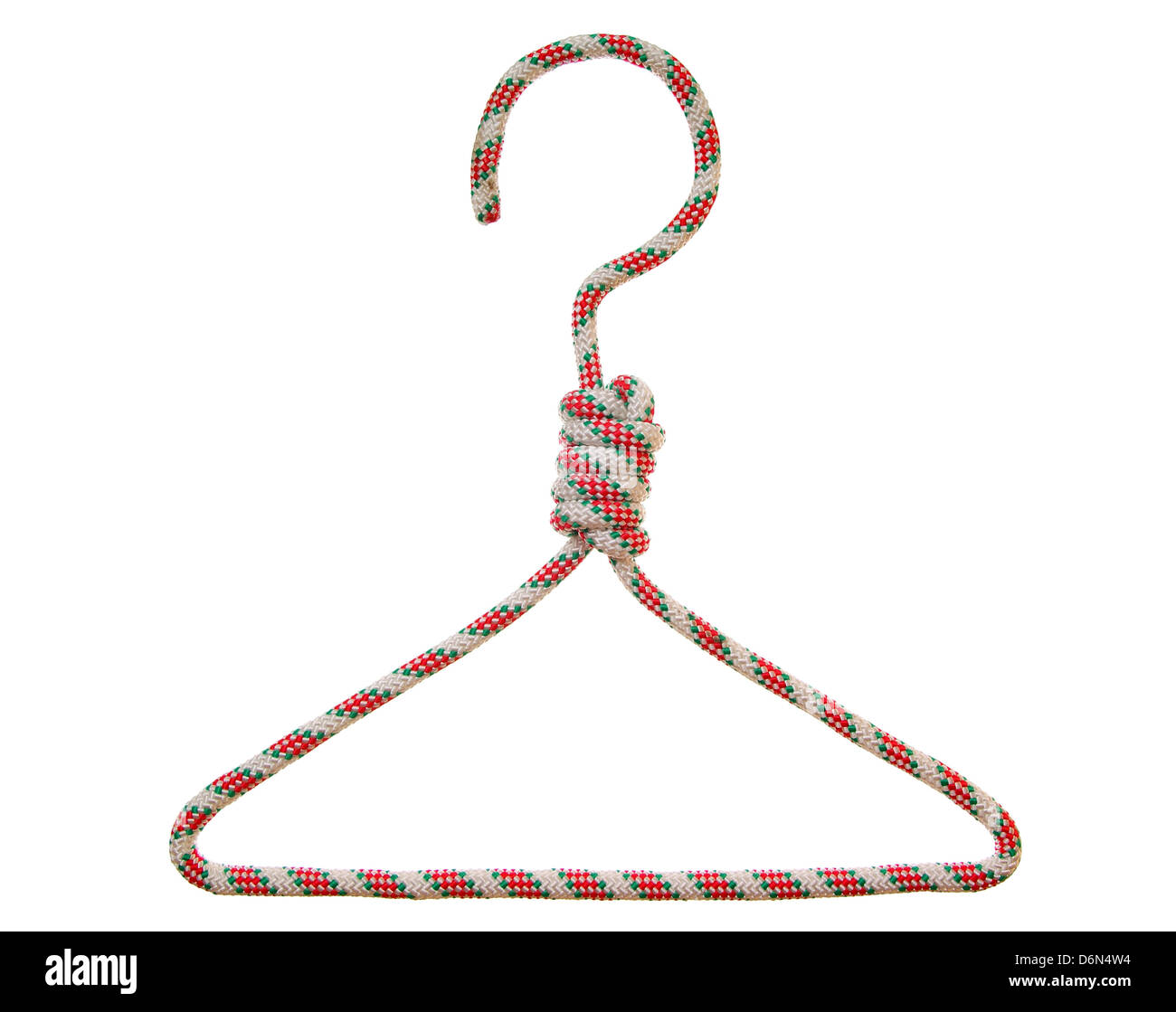 Noose Cut Out Stock Images Pictures Alamy