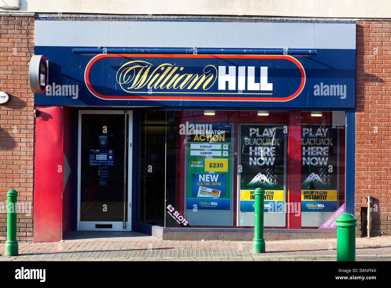 William hill betting shops manchester my localbitcoins south