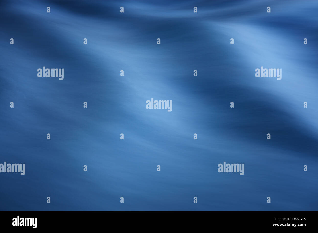 Abstract water background - Stock Image