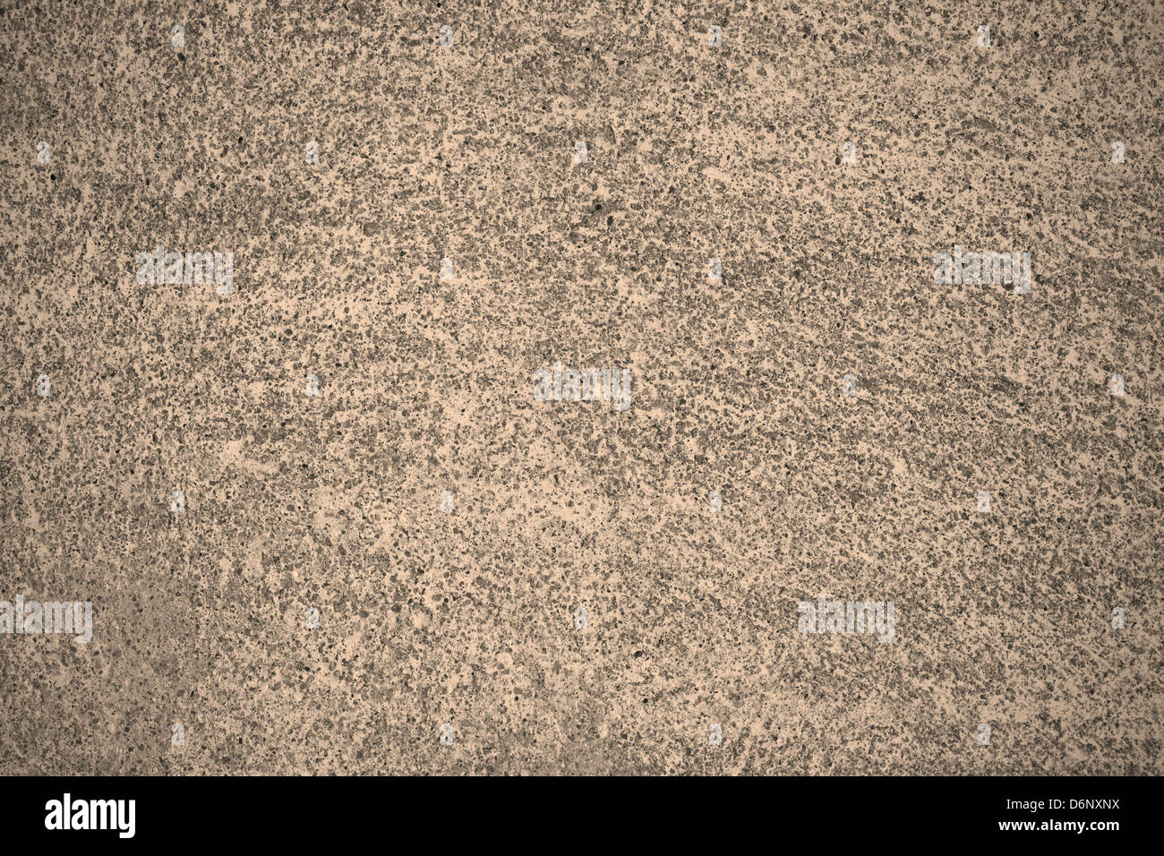 grainy stone background or rough pattern texture - Stock Image