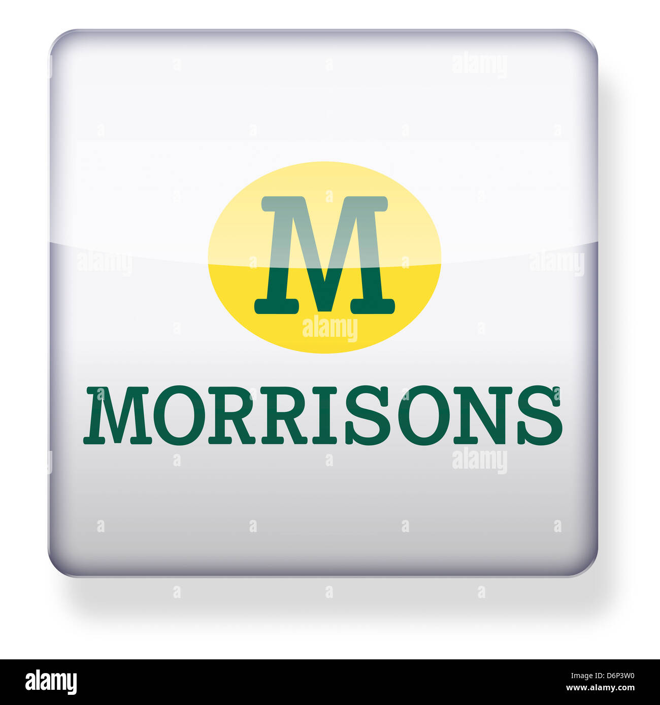 Morrison\'s Morrisons Cut Out Stock Images & Pictures - Alamy
