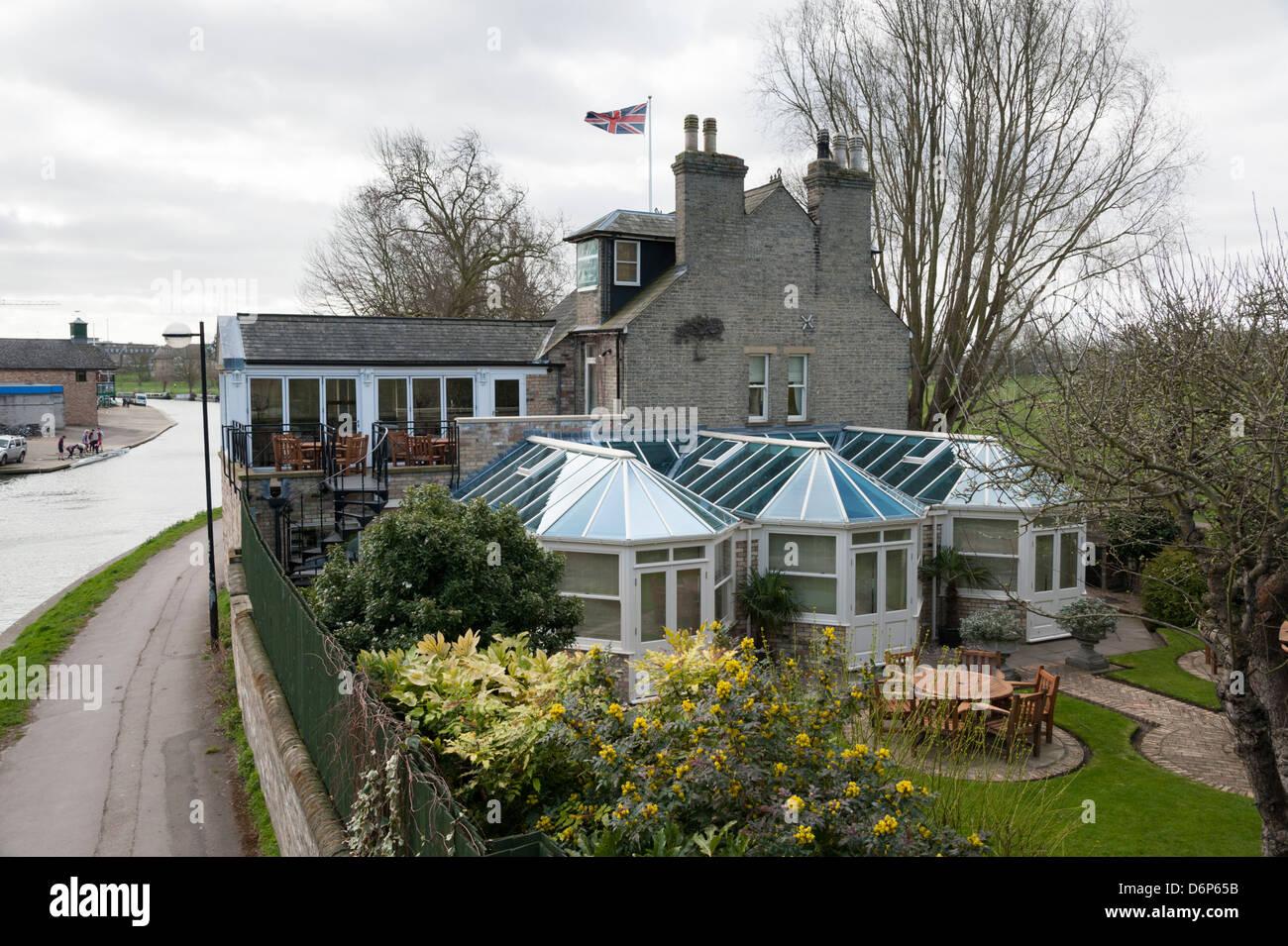 Midsummer House Restaurant Cambridge midsummer house michelin starred restaurant cambridge uk
