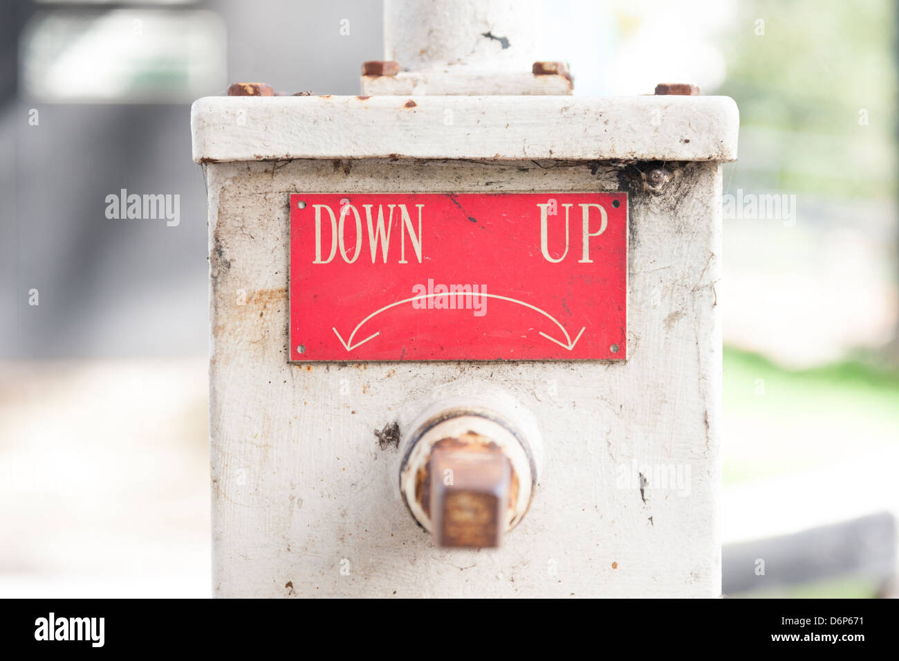 Lock Down Stock Photos Amp Lock Down Stock Images Alamy