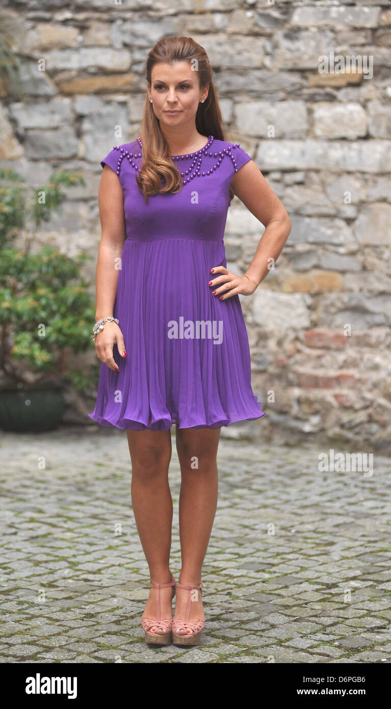 stable quality sale uk best sneakers Coleen Rooney launches her first ever Swimwear Range for ...