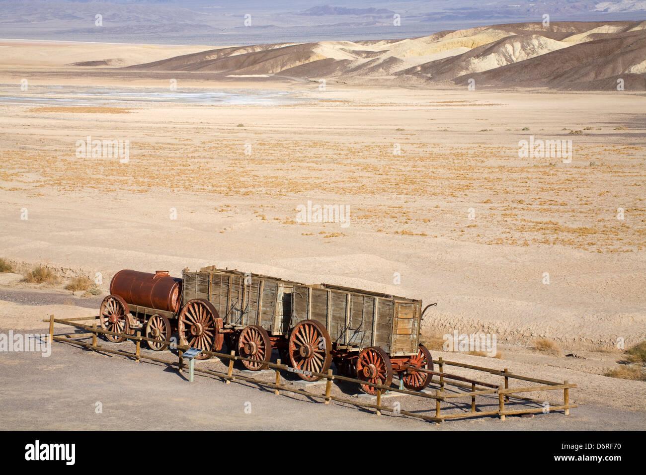 20 mule team wagon stock photos 20 mule team wagon stock images alamy for 20 mule team borax swimming pools