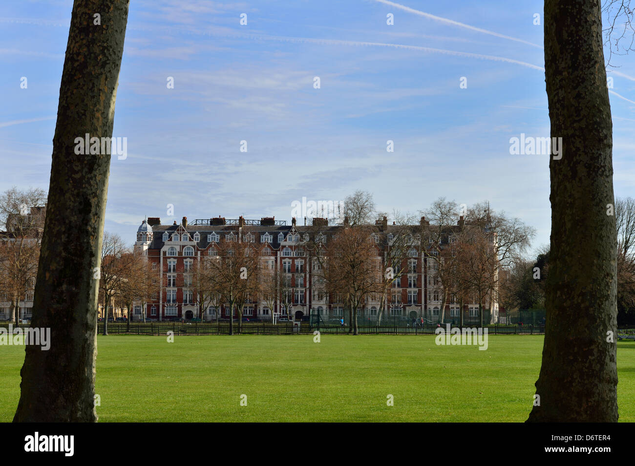 Burton's Court, Royal Hospital Road, Chelsea, London, United Kingdom - Stock Image