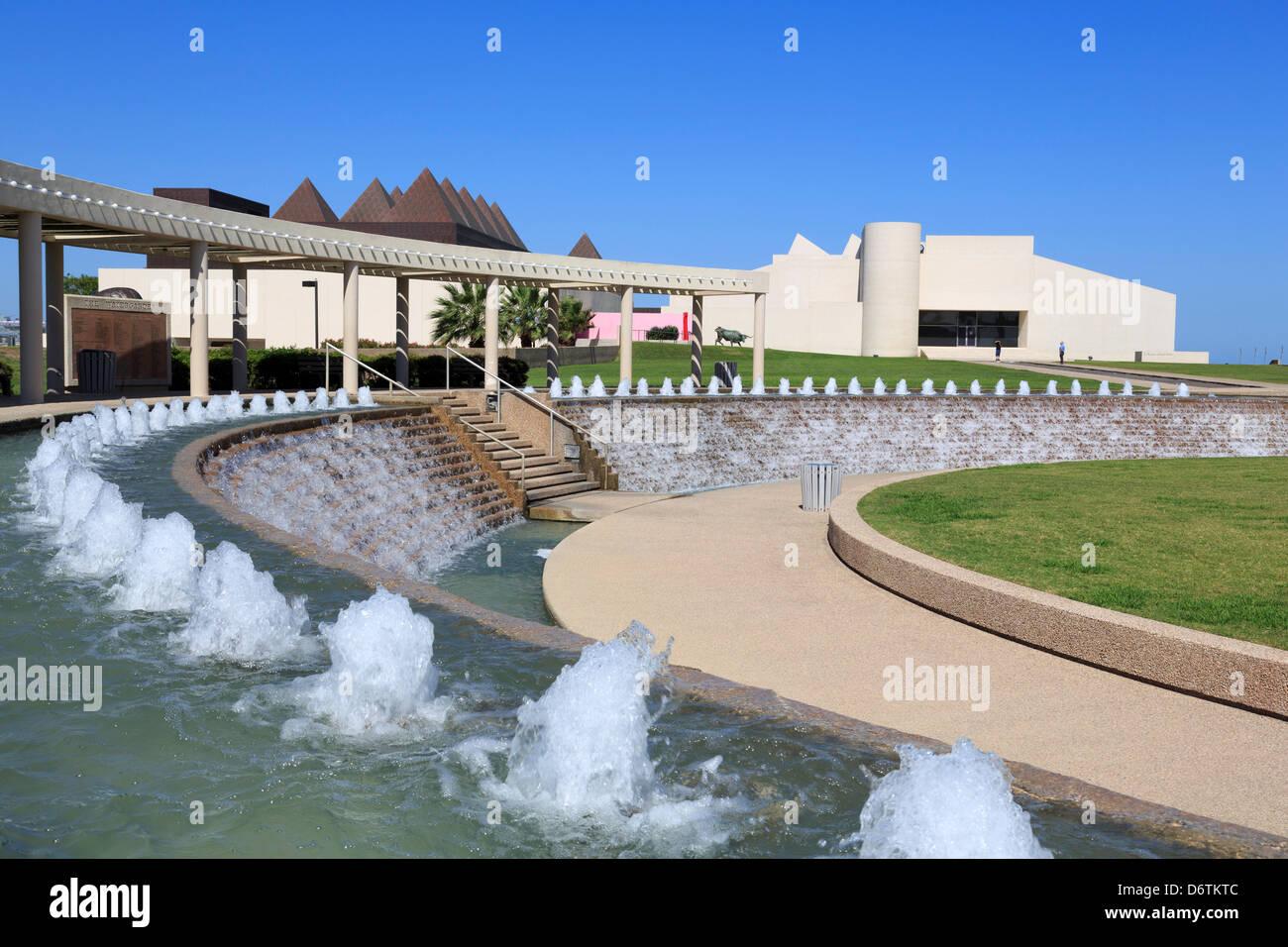Corpus Christi Water Gardens Garden Ftempo